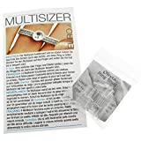TRIFFTERER Original Multisizer - Messen Sie Ihre Ringgröße selbst!