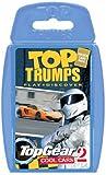 Top Trumps Top Gear Cool Cars 2