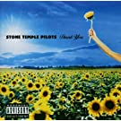 Thank You: The Best of [CD + DVD] by Stone Temple Pilots (2003-12-01)