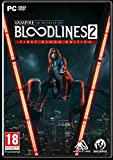 Vampire the Masquerade - Bloodlines 2 First Blood Edition - Day-one - PC