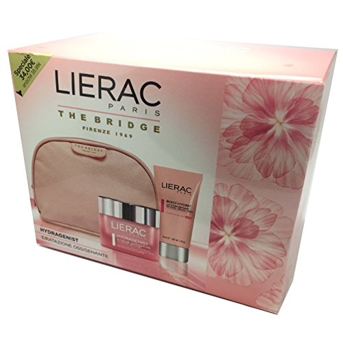 lierac the bridge hydragenist nutribaume