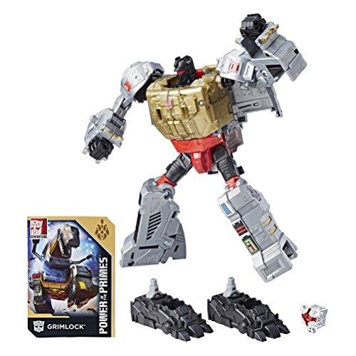 Transformers E1136ES1 Action Figure