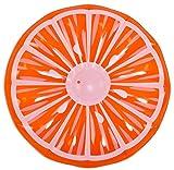 Jilong Luftbett Teil Orangensaft, Farbe Rot, 37349