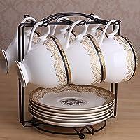 Tazza di caffè in ceramica prima scelta/Stile europeo classico tè