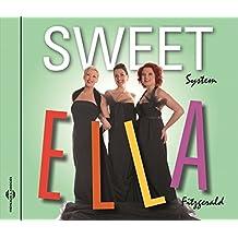 Sweet Ella Fitzgerald