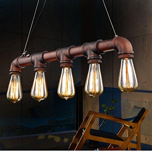 Industrial Lighting Lighting Rustic Light Steampunk: Retro Dig® Steampunk Industrial Vintage Rustic Ceiling