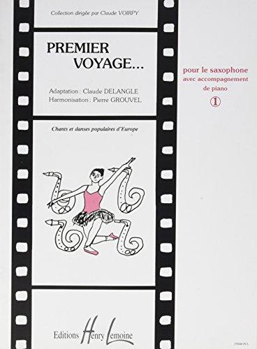 Premier voyage Volume 1
