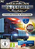 American Truck Simulator - Collector's Edition