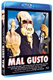 Mal Gusto BD 1987 Bad Taste [Blu-ray]
