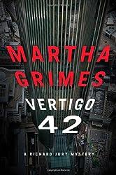Vertigo 42 (Richard Jury Mysteries (Hardcover))