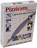 Pizzicato Débutant pour Windows et Mac...