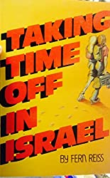 Taking Time Off in Israel