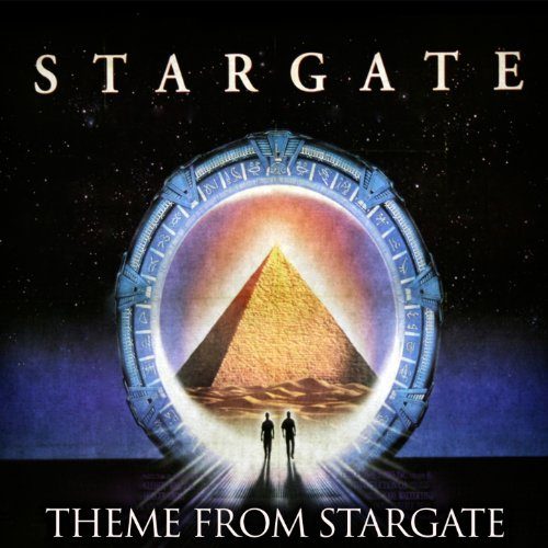 stargate theme from quotstargatequot by the soundtrack