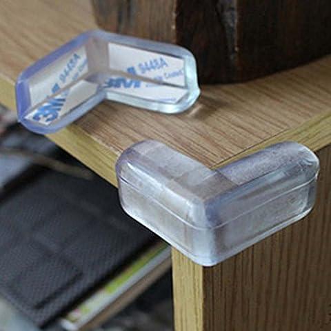KaLaiXing® 10pcs Baby Safety Anti-Collision Edge Corner Guard Protector