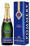 6x Pommery - Champagne Brut Royal - 750ml