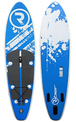 Aufblasbares Stand Up Paddle Board