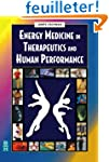 Energy Medicine in Therapeutics and H...