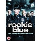 Rookie Blue Season 3 [DVD] by Missy Peregrym