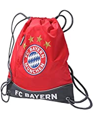 FC BAYERN MÜNCHEN Sportbeutel FC Bayern rot
