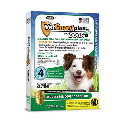 vetguard-plus-flea-tick-drops-for-medium-dogs-16-33-lbs-4-month-supply-by-vetguard