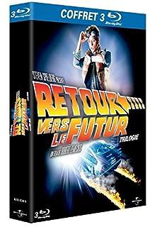 Coffret Trilogie Retour vers le futur [Blu-ray] (B003YI3DJK) | Amazon price tracker / tracking, Amazon price history charts, Amazon price watches, Amazon price drop alerts