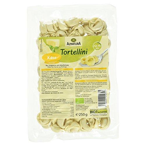 Alnatura Bio Tortellini Käse, 250 g