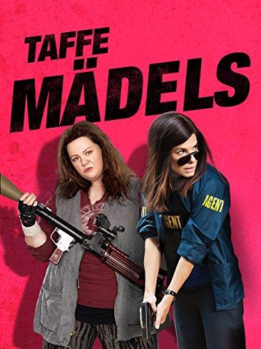 Taffe Mädels (The Heat)
