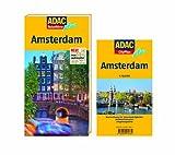 ADAC Reiseführer plus Amsterdam: Mit extra Karte zum Herausnehmen