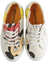 Superga 2750- Disney Topolino COBJ S003NB0D Unisex - Kinder Sneaker