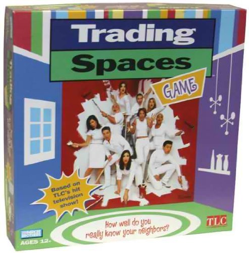 trading-spacesboard-game-by-parker-brothers