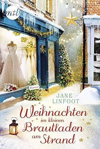 Weihnachten im kleinen Brautladen am Strand (Wedding Shop)
