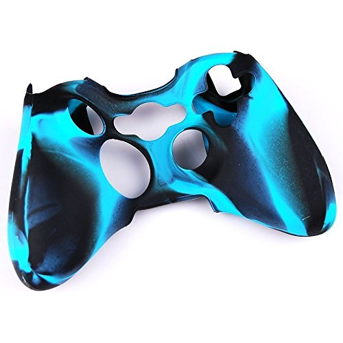 umsky-easy-to-remove-and-washable-silicone-case-skin-protector-cover-for-microsoft-xbox-360-video-ga