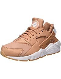 Nike Wmns Air Huarache Run, les Formateurs Femme