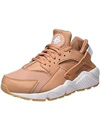 sale retailer cdfa8 35721 Nike Damen Air Huarache Run Laufschuhe Rosa