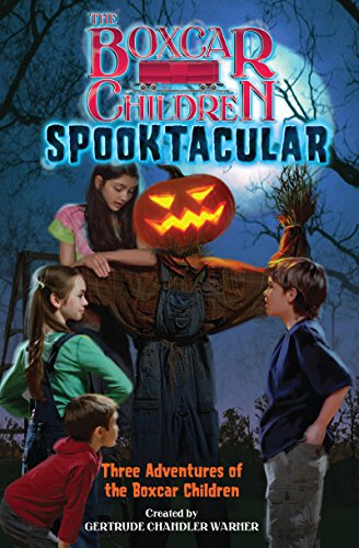 Spooktacular Special (The Boxcar Children Mysteries) (English Edition) (Ghost Halloween Special Adventures)