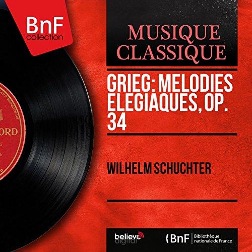 2 Elegiac Melodies, Op. 34: No. 2, Våren (Orchestral Version)