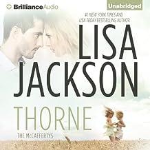 Thorne: The McCaffertys, Book 1
