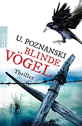 Blinde Vögel (Kaspary & Wenninger ermitteln, Band 2) -