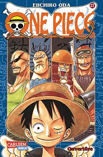 One Piece, Bd.27