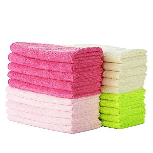 reinigung-handtuch-bad-handtucher-kingwo-reinigungstuch-10-pack-20-pack-superstrong-5-layer-struktur