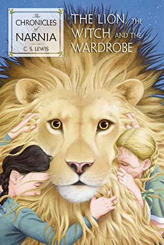 The Lion, the Witch and the Wardrobe (Chronicles of Narnia, Band 2)