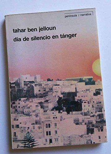 Día De Silencio En Tánger