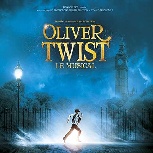 Oliver Twist, le Musical
