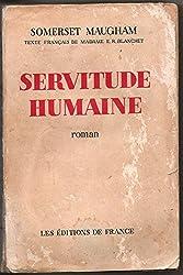 Servitude humaine