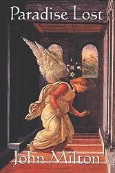 Paradise Lost by John Milton (2008-05-06)