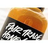 LUSH Cosmetics Fair Trade Honey Shampoo 8.4 oz by LUSH