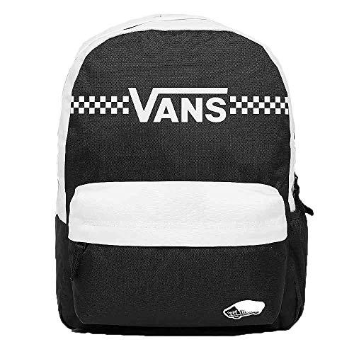 Vans Good Sport Realm Fun Times Rucksack Unisex Schwarz Ohne Größen (Vans Tasche)