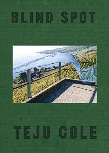 Blind Spot por Teju Cole