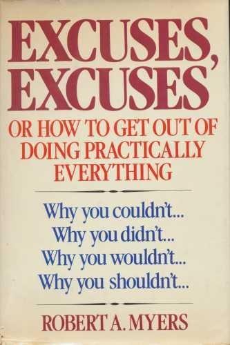 excuses-excuses