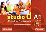 Studio D A1 Vokabeltstaschenbuch